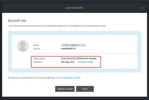 bitdefender antivirus plus 2016 full version with crack bitdefender total security 2016 crack plus serial key
