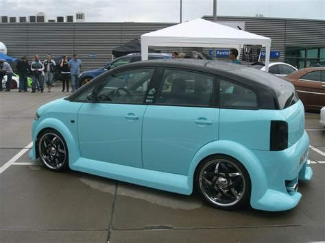 Tuning Audi A2 by Audi A2 Tuning 2 Tuning