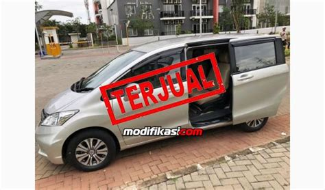 2012 honda freed 1 5 psd at silver metalik
