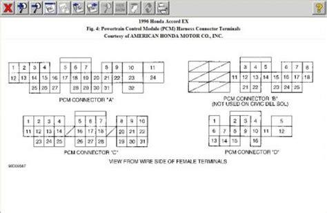 wiring diagram 1996 honda accord radio choice image