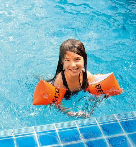 zwemvest beco beco zwembandjes voor kinderen 15 30 kg maat 0