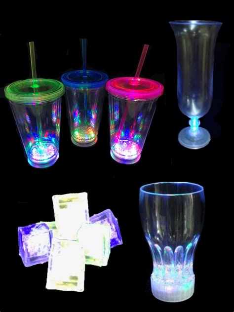 Led Barware by Led Drinkware