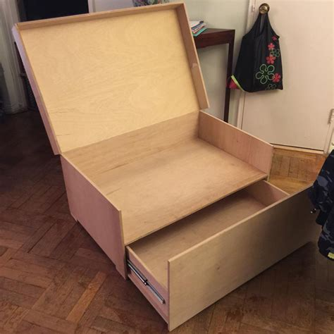 shoes storage box store your sneakers in this nike shoe box complex