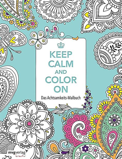 color for calm keep calm and color on buch bei weltbild ch bestellen