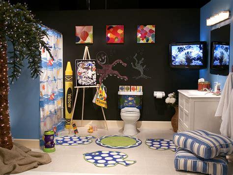 little boys bathroom ideas أفضل أفكار ديكورات حمامات الأطفال مجلة سيدات الامارات