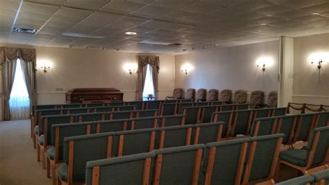 tour our facility buckler johnston funeral home