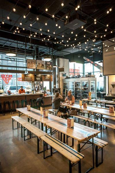 designers dish   rise   modern food hall