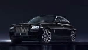 Ghost Rolls Royce Rolls Royce Ghost Black Badge Picture 668158 Car