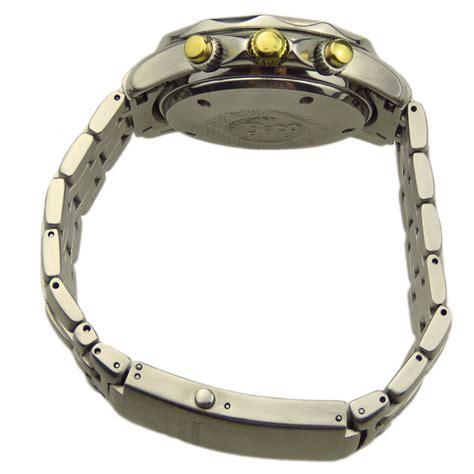 Omega Seamaster Chrono omega seamaster chrono diver steel gold 2398 80 00