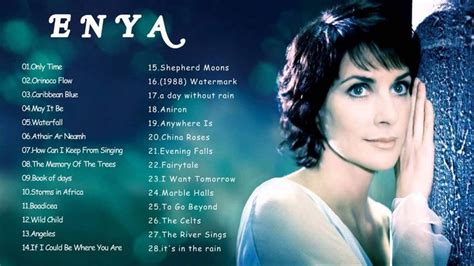 enya best of enya greatest hits the best of enya hd hq mp3 track