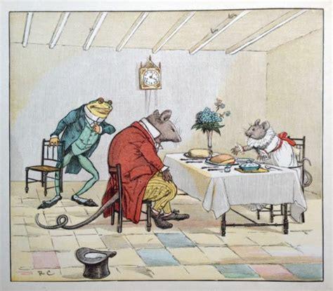 randolph caldecott illustrations are so charming content
