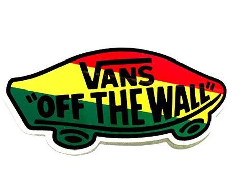 Vans Off The Wall Sticker vans off the wall stickers joshua and tammy
