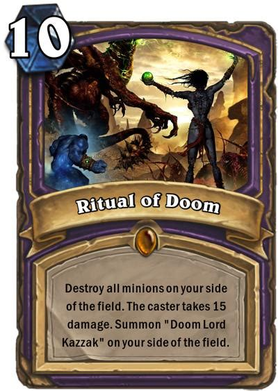 make your own hearthstone card create your own hearthstone cards page 39