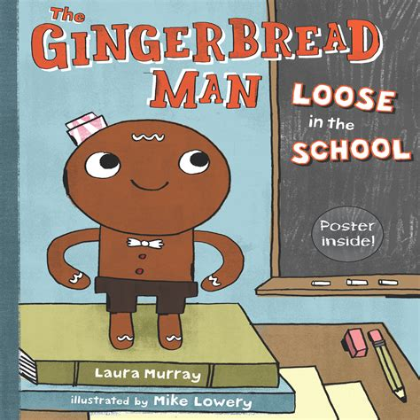 the gingerbread and the leprechaun at school books the gingerbread in the school rhymeweaver
