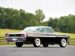1961 Pontiac Ventura Mad 4 Wheels 1961 Pontiac Ventura Duty 421 Hardtop
