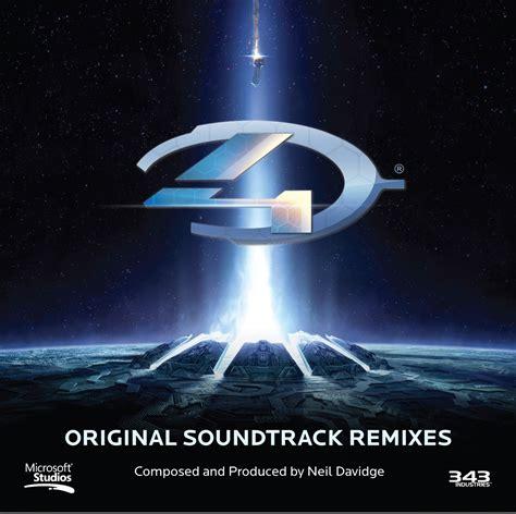 Be Original 4 halo 4 original soundtrack remixes soundtrack from halo 4