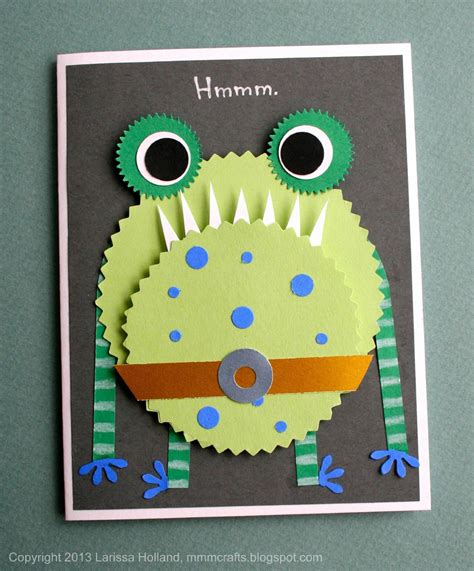 boys birthday cards to make mmmcrafts february 2013