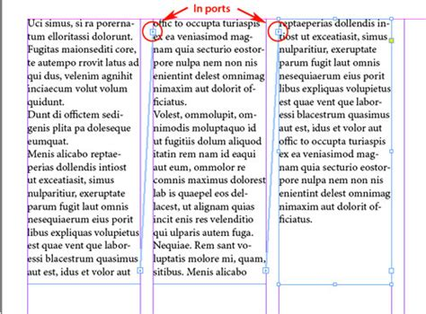indesign creating a grid adobe indesign tutorial 15 awesome tutorials indesign
