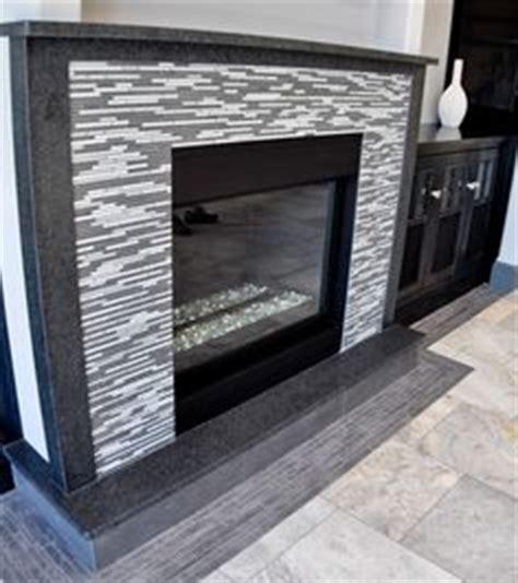 black granite fireplace surround granite fireplaces on fireplace surrounds