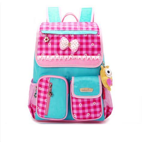 Gyn5877 Tas Hoodie Sekolah Becpack Ransel Tas Anak Cowok Spider 2015 plaid school bag children backpack for