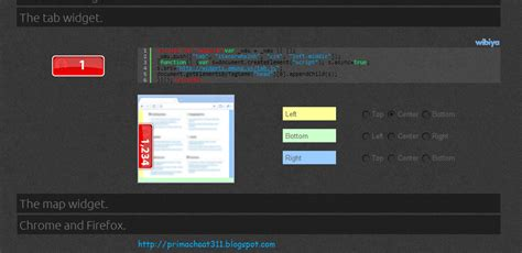 Berapa Memasang Wifi Id cara memasang widget user pengunjung primonymous