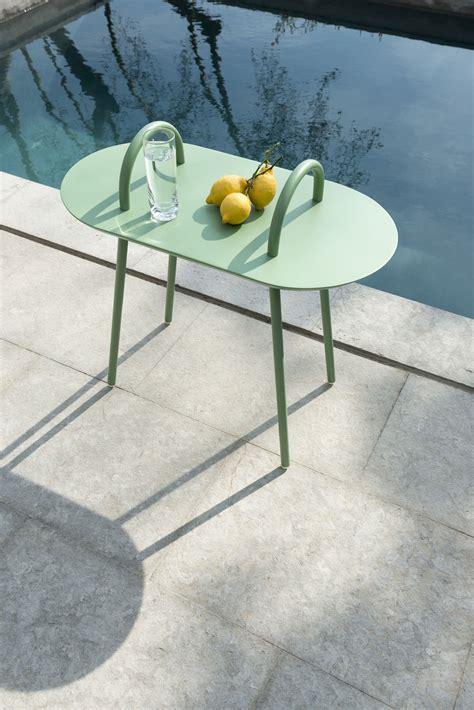 bloc porte interieur 1137 table d appoint swim int 233 rieur ext 233 rieur 71 x 37 cm