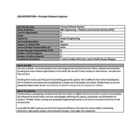 communication design engineer job description music software developer job description the magnificent