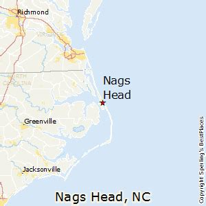 best places to live in nags carolina