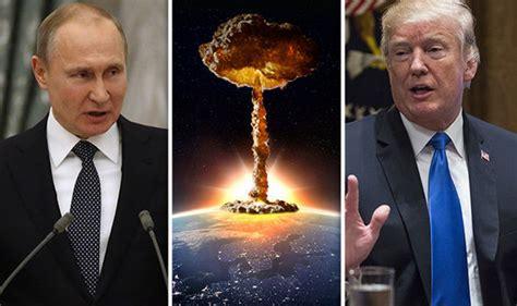 donald trump world war 3 world war 3 russia blasts usa donald trump policy to give