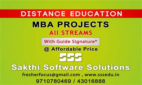 Housing Finance Projects Mba by Mba Project Finance Marketing Human Resource