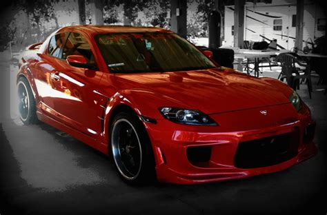 modification rx spesial unleashed 2005 mazda rx 8shinka special edition coupe 4d
