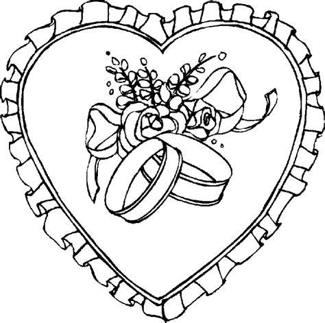 dessin coeur gratuit az coloriage