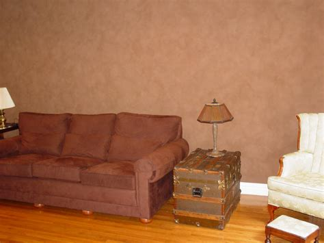 suede faux painting surfaces with paint faux suede wall finish