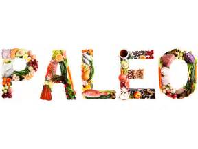 paleolithic diet paleo diet plan for beginners infographic