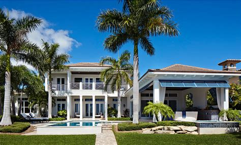 the beach house florida florida beach house with classic coastal interiors home