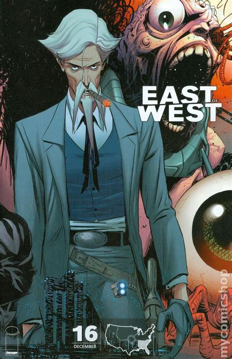 east of west the apocalypse year two east of west 2013 image comic books