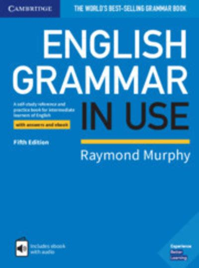 Essential Grammar In Use Book With Answers And Interactive