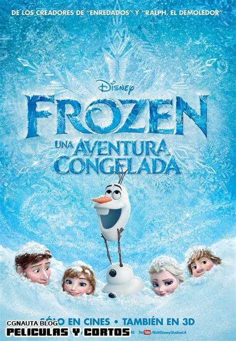 film frozen 2 sinopsis frozen una aventura congelada 2013 rese 241 a y cr 237 tica de
