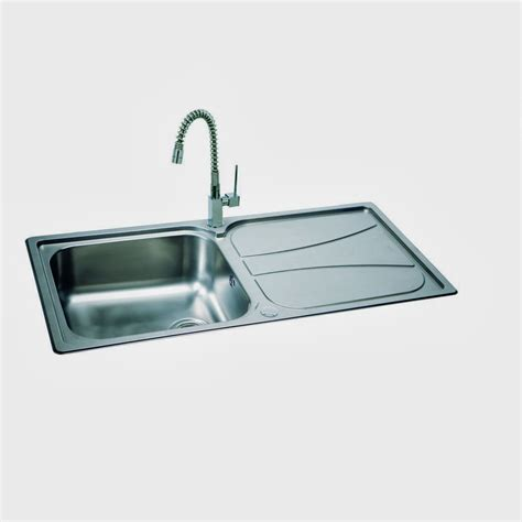 Kitchen Stainless Steel Sinks | top stainless steel kitchen sink brands review