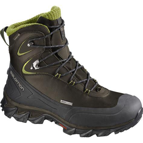 salomon boots mens salomon anka cs wp boot s backcountry