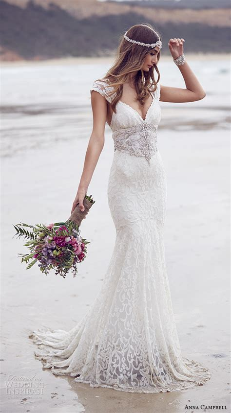 annas bridal anna cbell wedding dresses spirit bridal collection
