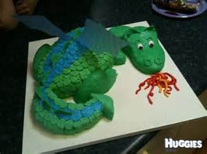 dragon cake huggies birthday cake gallery huggies