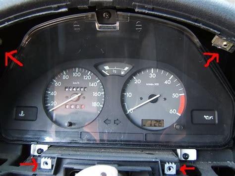 Modification Compteur Auto by Modification Compteur Et Volant 106 1 5 D Equipement Et