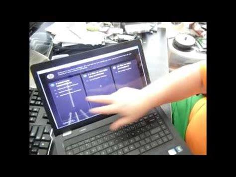 reset bios compaq presario how to restore reset a compaq presario cq56 to factor