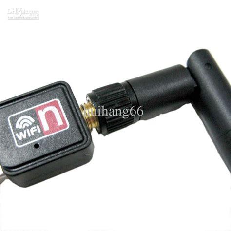 Usb Mini Wifi 150mbps 802iin mini 150m150mbps usb wifi wireless network card 802 11 n g b lan adapter with antenna cc16