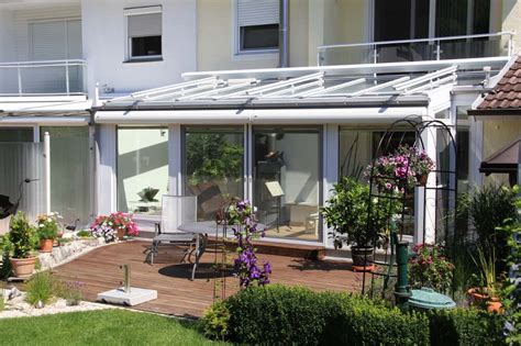 balkon wintergarten wohn wintergarten mit balkon dar 252 ber virgil niedermayr