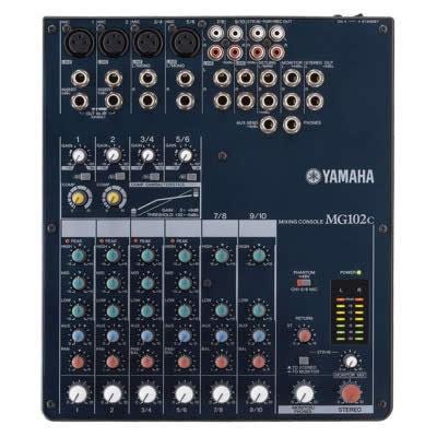Harga Mixer Yamaha 4 Channel harga mixer sound system untuk rental harga mixer yamaha