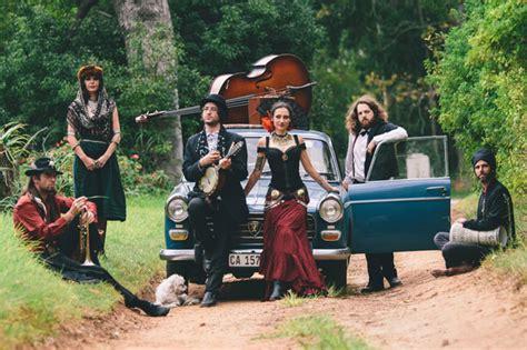 ottoman slap ottoman slap new video and debut album launch capetown etc