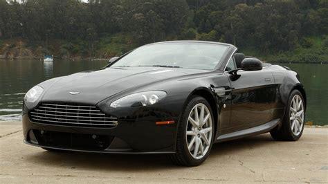 Aston Martin V8 Price by Aston Martin V8 Vantage Roadster Petrol Car Review