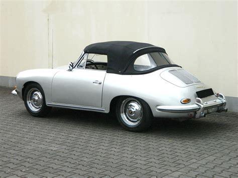 convertible porsche porsche 356 b t6 convertible 1963 niemcy giełda klasyk 243 w